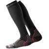 Skins Essentials Active Compression Calze da corsa Donna nero
